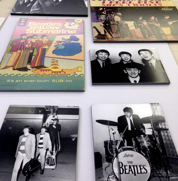Beatles phtos