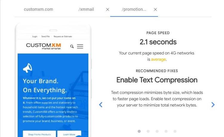 Speed Up Your WordPress Site in Ten Minutes - CustomXM