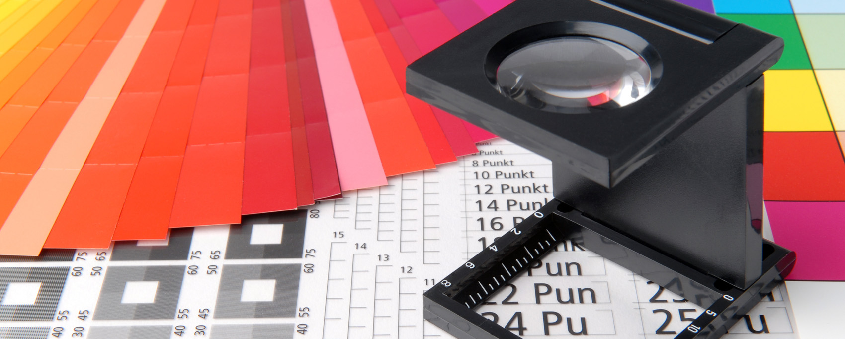 Graphic design and layout tools